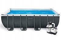 Каркасный бассейн Ultra XTR Frame