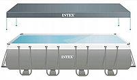 Каркасный бассейн Ultra XTR Frame, фото 3