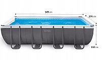 Каркасный бассейн Ultra XTR Frame, фото 4