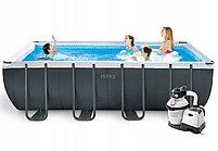 Каркасный бассейн Ultra XTR Frame, фото 6