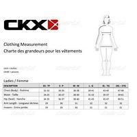 Куртка подкладка женская CKX FUSION