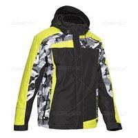 Куртка снегоходная мужская CKX OCTANE R