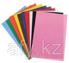 Цветная бумага 250 листов