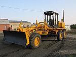 Поломки и ремонт рабочего оборудования автогрейдера