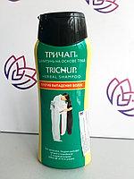 Шампунь против выпадения волос 200 мл без сульфатов на основе трав