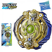 Бейблейд Истрос I4 оригинал Hasbro Beyblade Burst Turbo Slingshock Single Top Lightning-X Istros I4