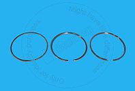 Набор поршневых колец 1W8922