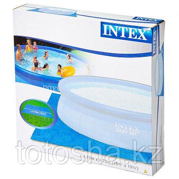 Настил под бассейн , Intex 28048