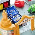 Cars / Тачки Игровой набор Мастерская боди-арта Рамона, Стремительный Молния МакКуин, фото 5