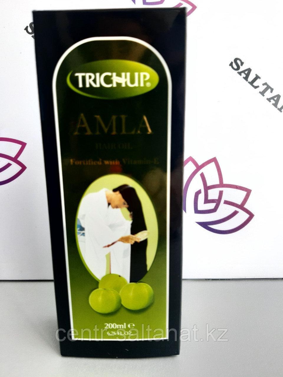 Масло для волос в витамином Е 200 мл