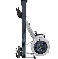 Гребной тренажер Concept 2 модель D (монитор PM5) (чёрный), фото 3