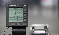 Гребной тренажер Concept 2 модель D (монитор PM5) (чёрный), фото 5