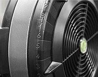 Гребной тренажер Concept 2 модель D (монитор PM5) (чёрный), фото 6