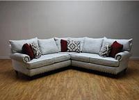 Угловой диван CAPRICCIO