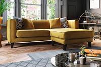 Угловой диван LEVANTE