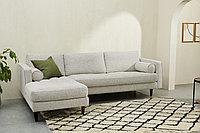 Угловой диван DOMINIO