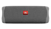 Портативная акустическая система JBL Flip 5 Серый