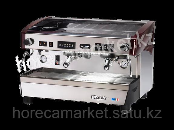 Кофеварка  -Эспрессо Magister ES 100, фото 2