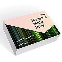 Massive Male Plus - капсулы для потенции