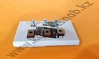 Запасные лезвия для дисковых ножей (3 лезвия в комплекте)