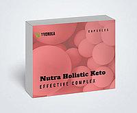 Nutra Holistic Keto - капсулы для похудения