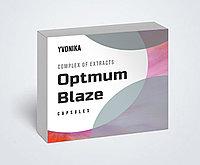 Optmum Blaze - капсулы для повышения активности и роста мышц