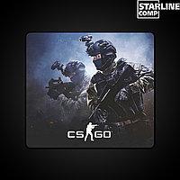 ИГРОВОЙ КОВРИК X-GAME CS:GO