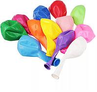 Воздушные шарики, штучно в ассортименте