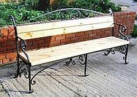 Лавочки скамейки для дачи