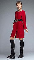 Женское красное пальто Vladini весна