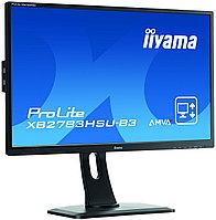 "Монитор 27"" iiyama ProLite XB2783HSU, Black"