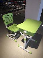 Детский письменный стол K03(стол KZ12+ стул K025C), фото 1