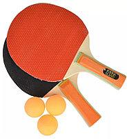 Теннисные ракетки набор настольный