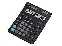 """Калькулятор настольный CITIZEN """"SDC-664"""" 16-разрядный черный"""