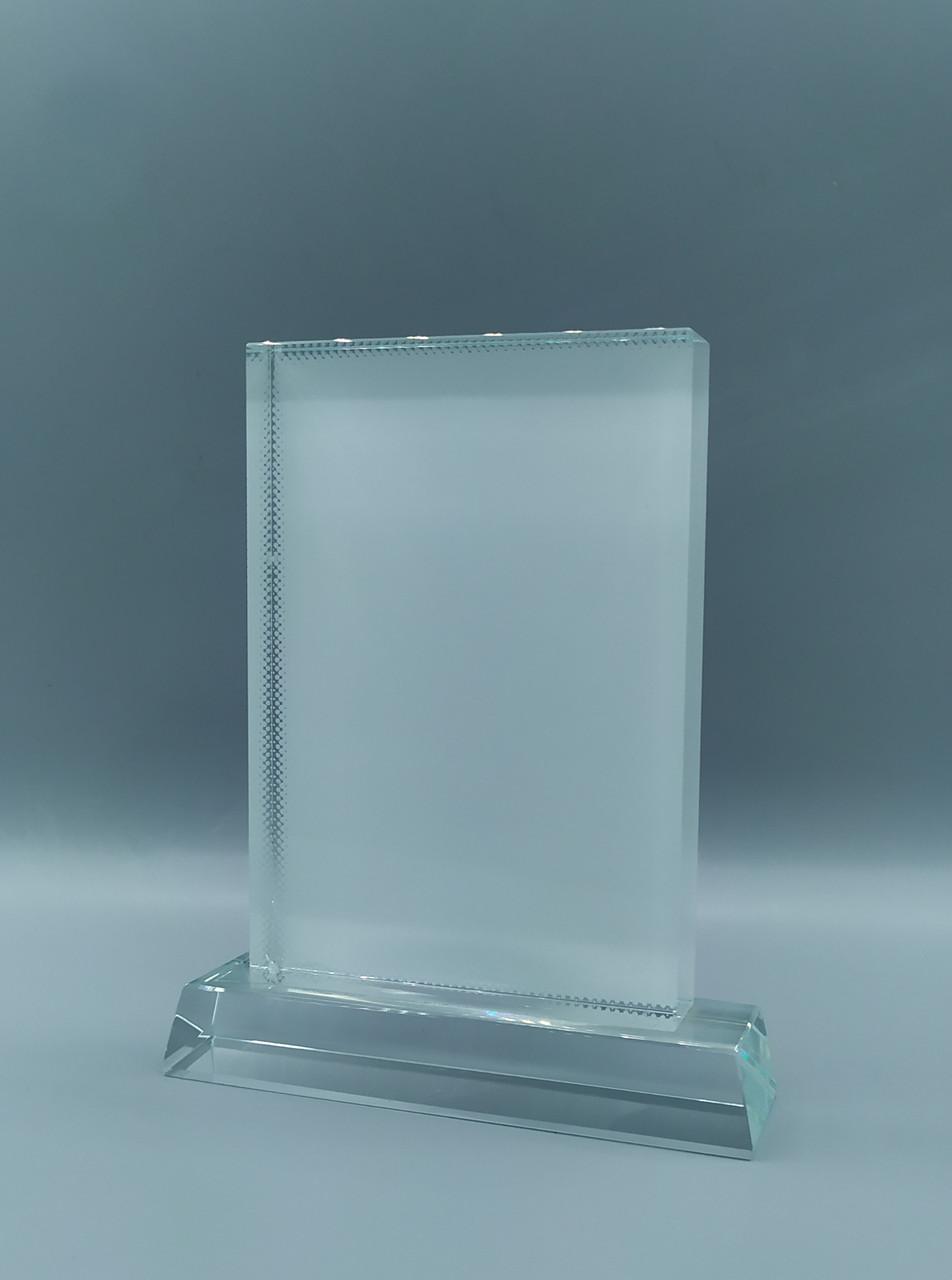 Фотокристалл для сублимации (BSJ 08а),размер - 110х130х15мм