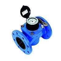 Счетчик воды турбинный ВМГ-80 ТУ 400-09-93-97