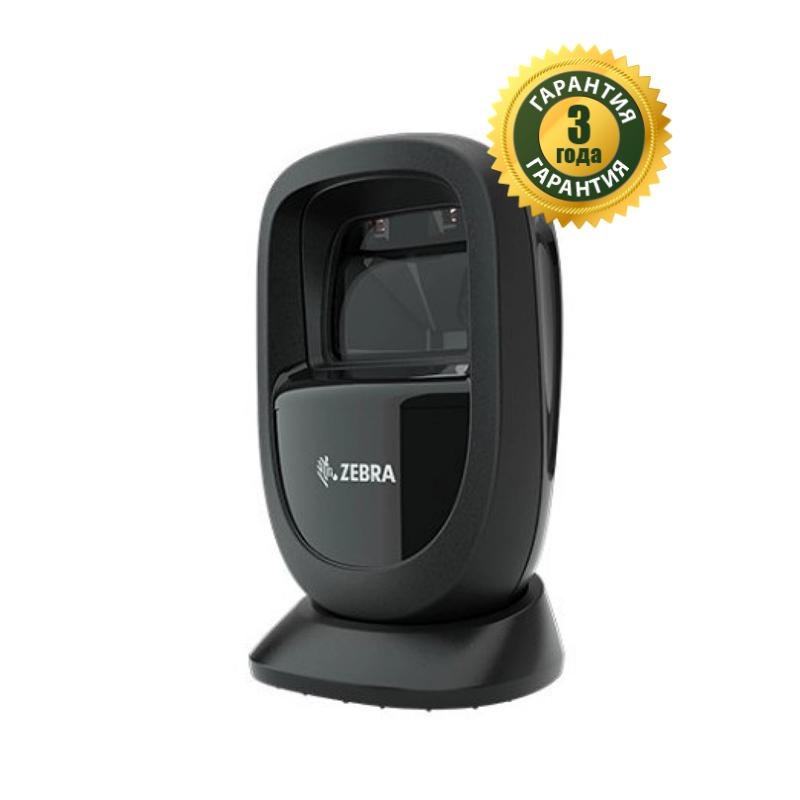 Сканер штрих-кода Zebra DS9308 (2D, USB)
