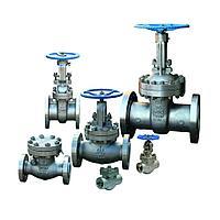 Клапан (вентиль) предохранительный пружинный фланцевый стальной 17нж17нж ТУ 3742-004-07533604-95