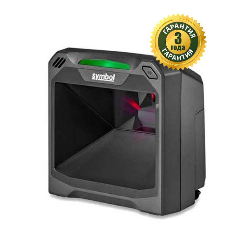 Сканер штрих-кода Zebra DS7708 (2D,USB)
