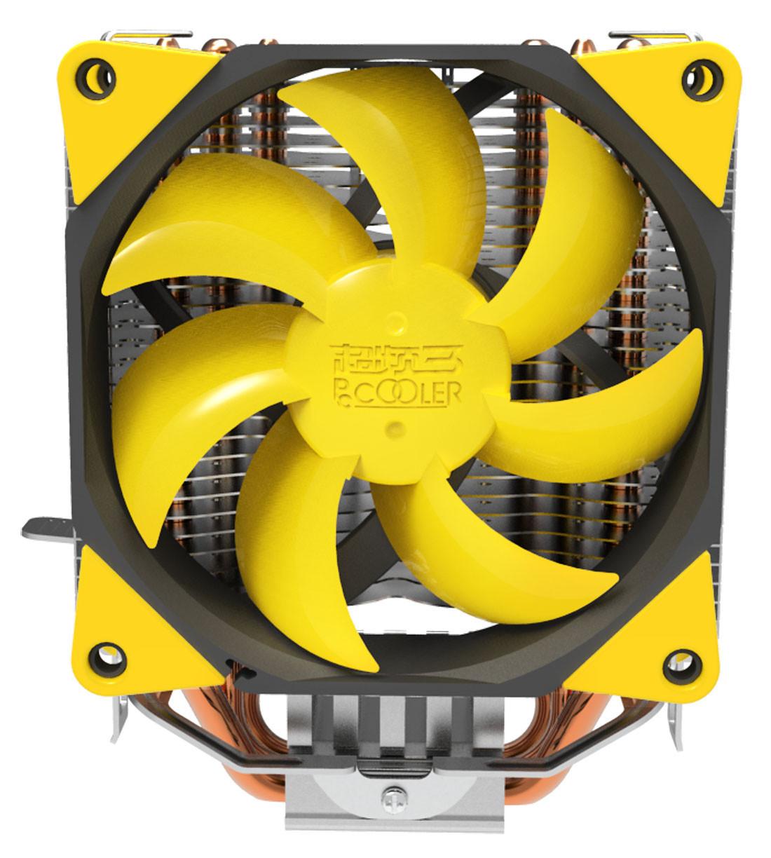 Вентилятор для процессора PcCooler S97