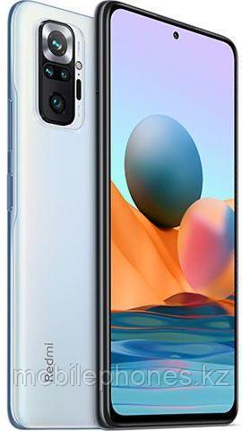 Смартфон Xiaomi Redmi Note 10 Pro 8/128gb Синий