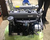Двигатель в сборе С490BPG Xinchai