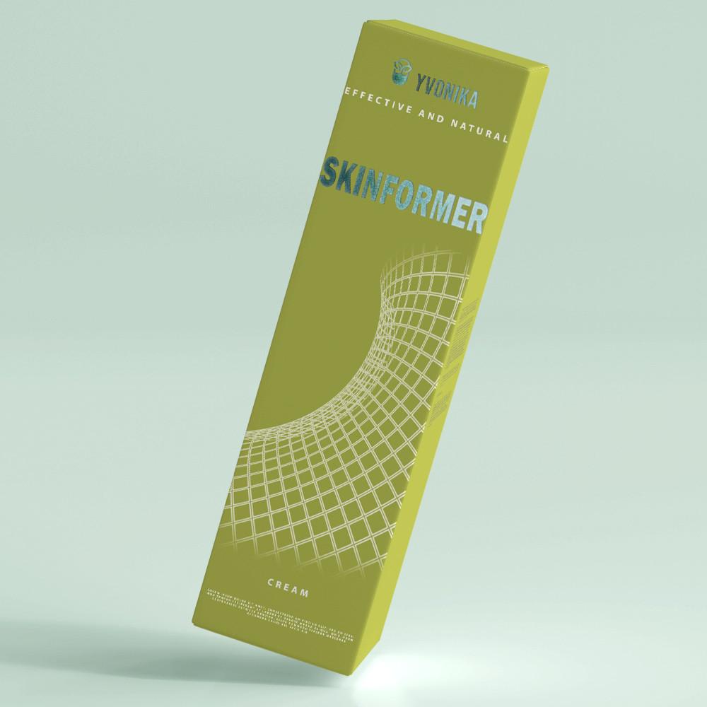 Skinformer (скинформер) - крем от растяжек