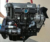 Двигатель A498BPG Xinchai