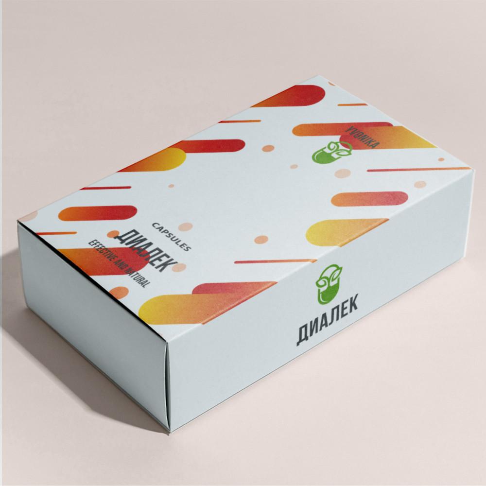 Диалек - капсулы от диабета