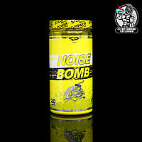 Steel Power - Noise Bomb 450гр/20порций Виноград-черника