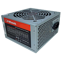 Блок питания Winmax A-450-12F (12см)