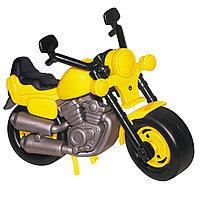 Игрушка мотоцикл гоночный Байк, Полесье