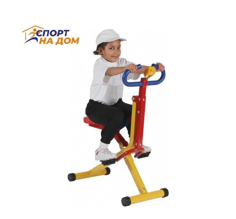 Детский тренажер Наездник (3-8 лет)