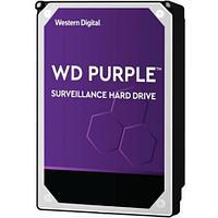 Внутренний жесткий диск Seagate Western Digital Purple WD62PURZ (HDD (классические), 6 ТБ, 3.5 дюйма, SATA)